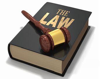 法律合同翻译
